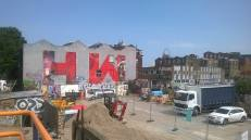 Day 5 - Hackney Wick